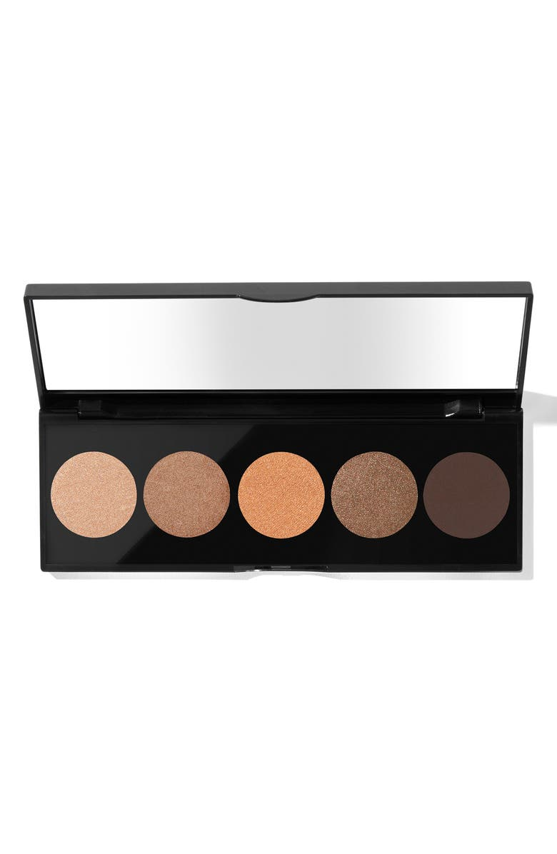 BOBBI BROWN Real Nudes Eyeshadow Palette, Main, color, GOLDEN NUDES