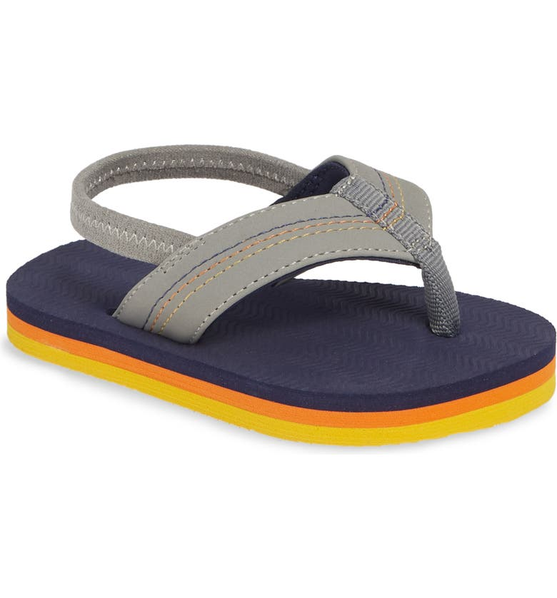 HARI MARI Brazos Thong Sandal, Main, color, 030
