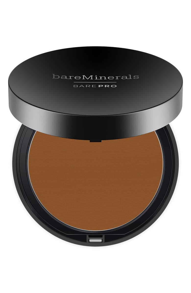 BAREMINERALS<SUP>®</SUP> barePro<sup>™</sup> Performance Wear Powder Foundation, Main, color, 29 TRUFFLE