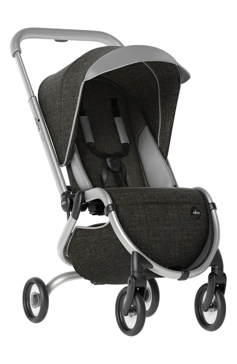 MIMA Zigi Travel Stroller, Main, color, 020