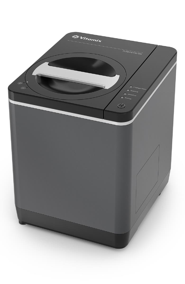 VITAMIX FoodCycler FC-50 Composter, Main, color, GRAY