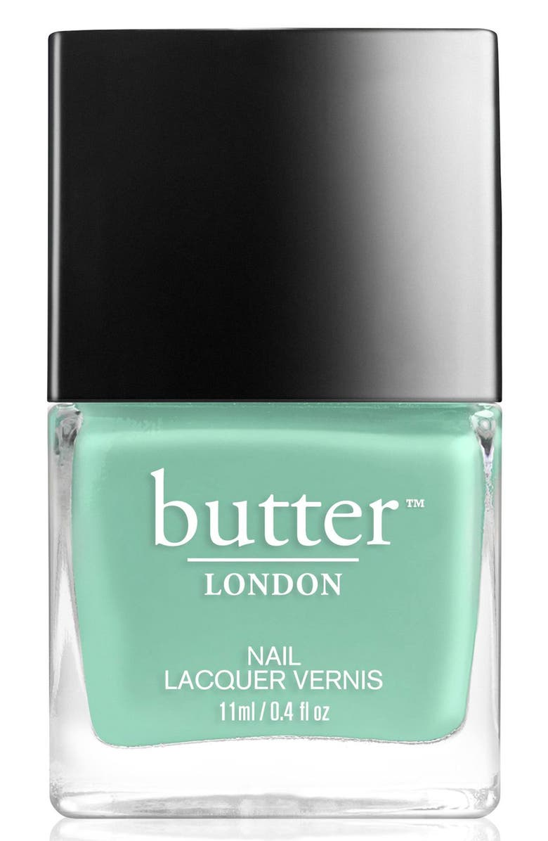 BUTTER LONDON Trend Nail Lacquer, Main, color, 308