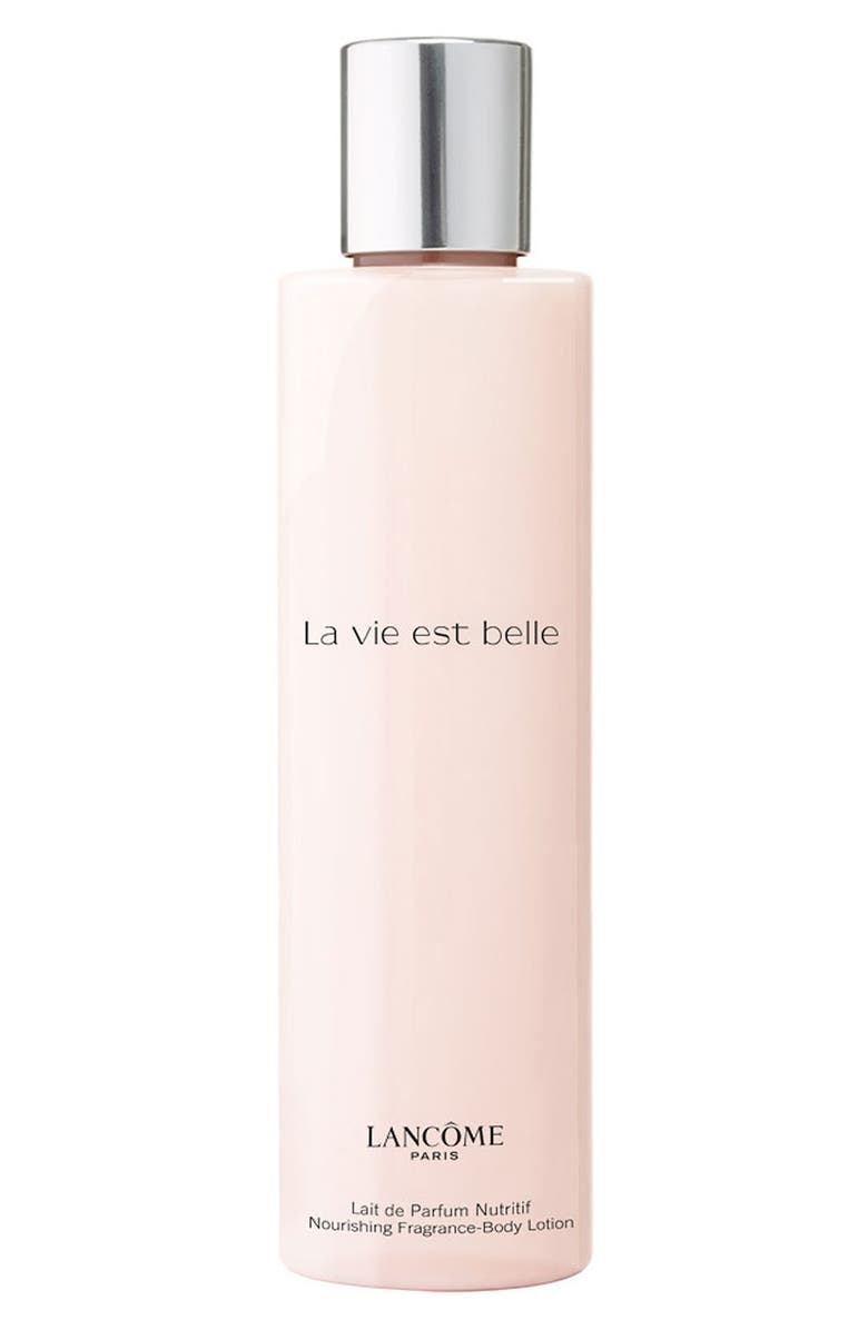 LANCÔME La Vie est Belle Body Lotion, Main, color, NO COLOR