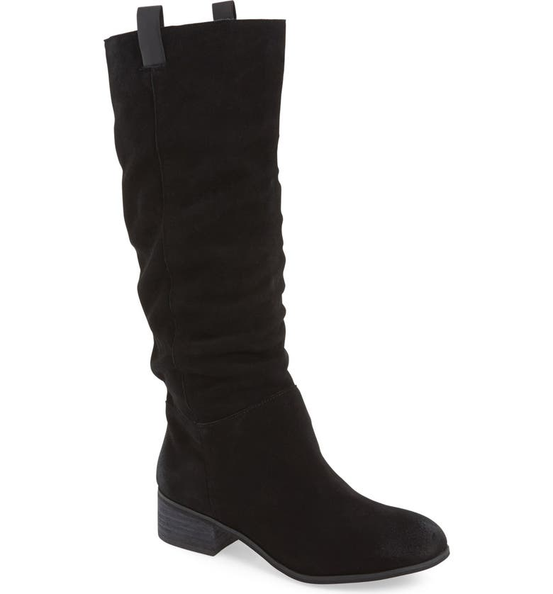 BP. 'Traffic' Slouch Boot, Main, color, 001