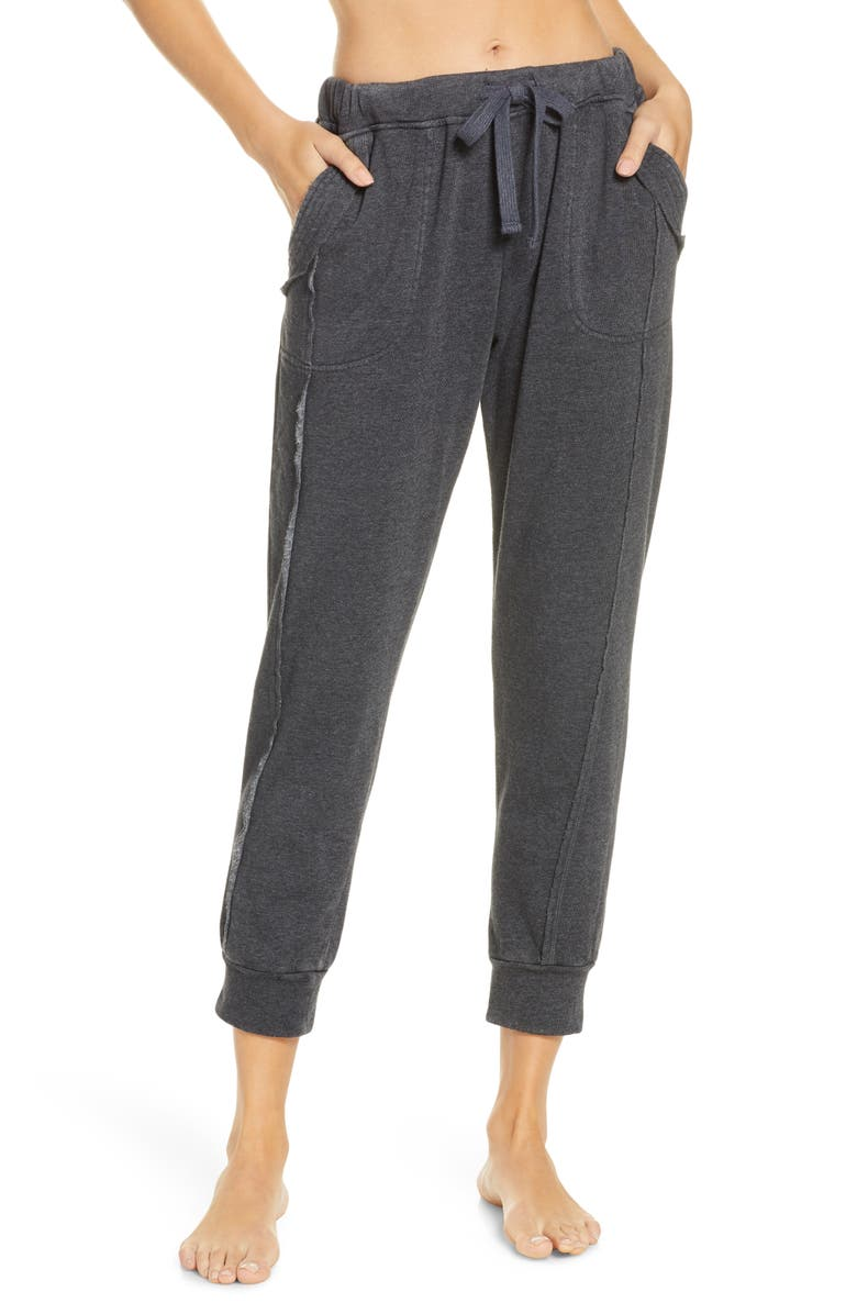 FREE PEOPLE FP MOVEMENT Work it Out Joggers, Main, color, NO_COLOR