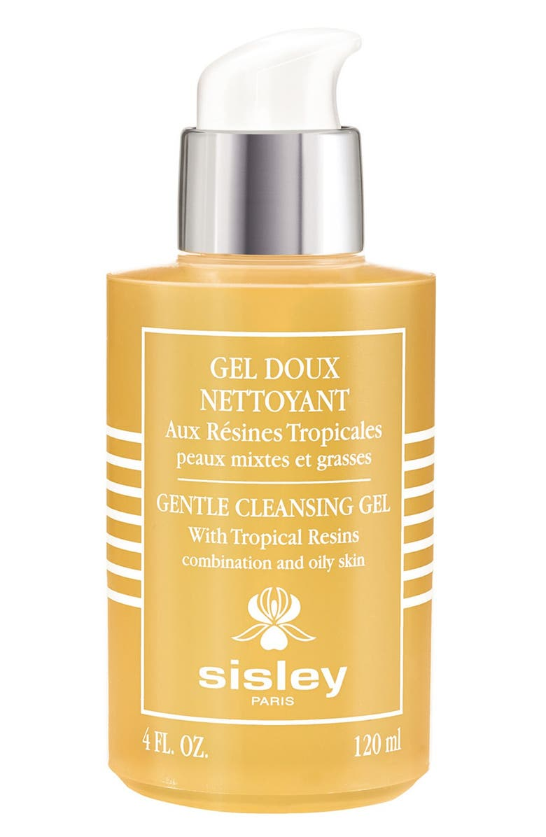 SISLEY PARIS Gentle Cleansing Gel with Tropical Resins, Main, color, No Color