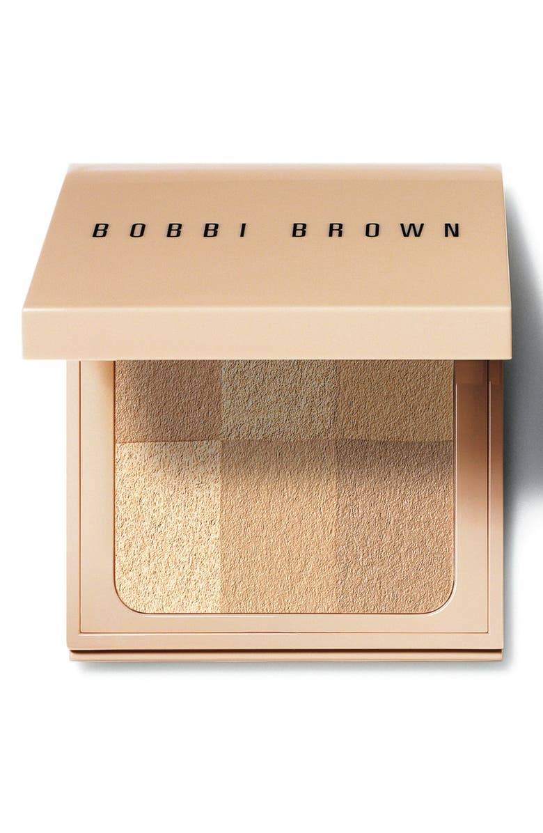 BOBBI BROWN Nude Finish Illuminating Powder, Main, color, NUDE