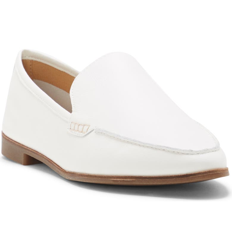 LUCKY BRAND Bejaz Loafer, Main, color, ANGORA LEATHER