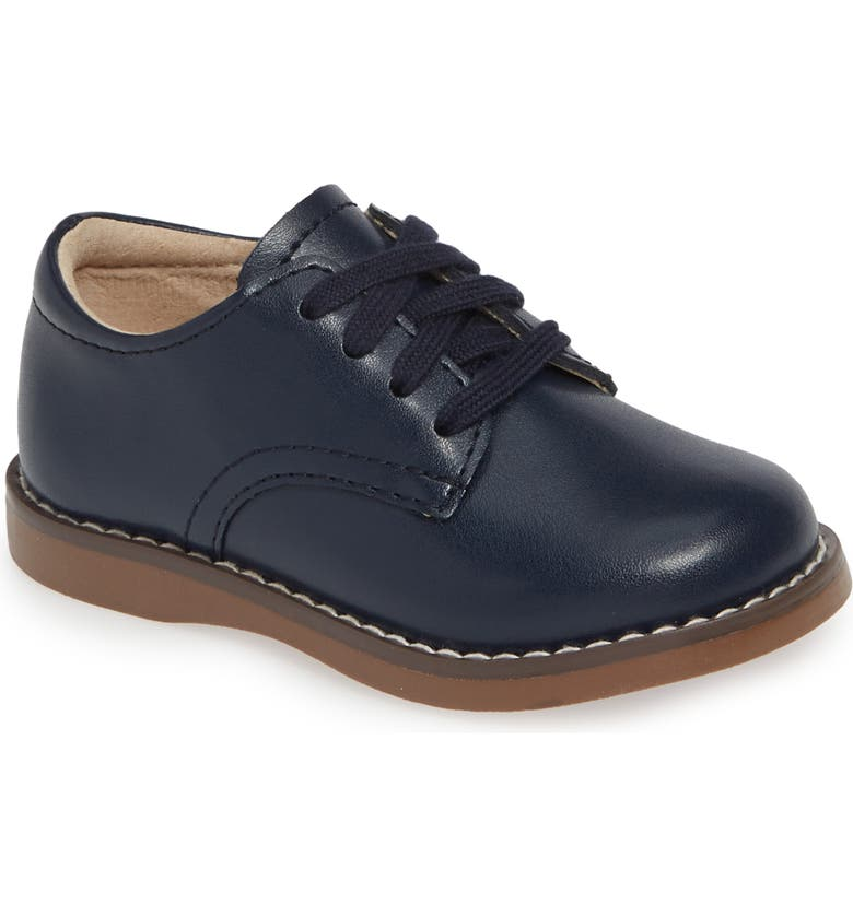 FOOTMATES Willy Oxford, Main, color, NAVY