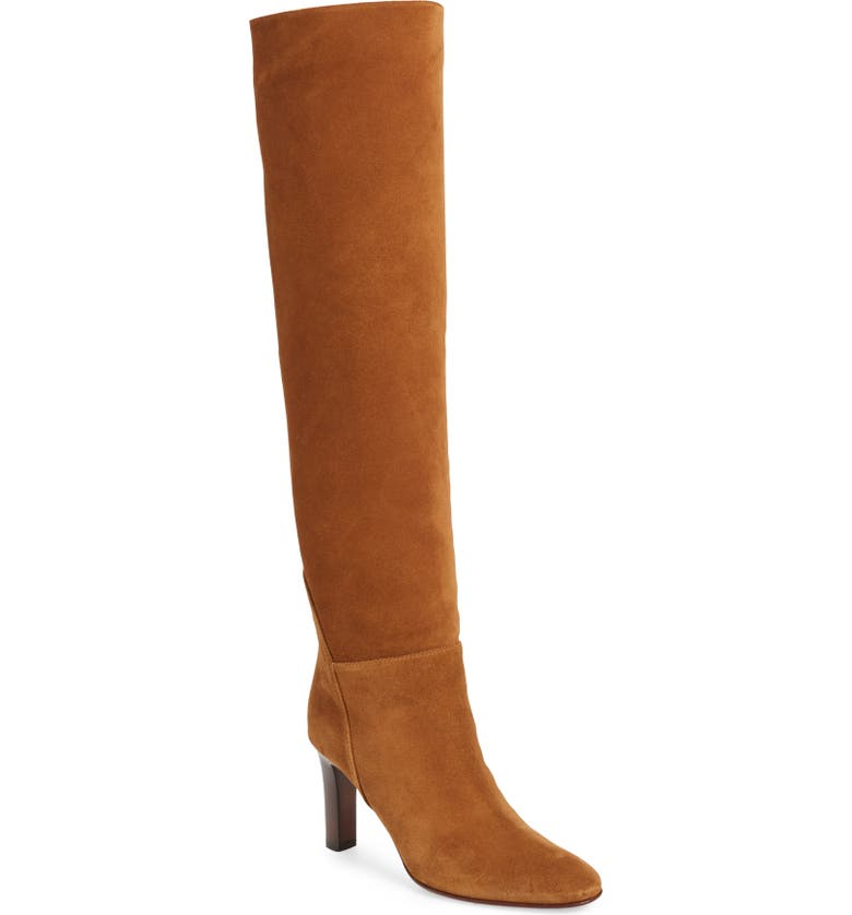 GIUSEPPE ZANOTTI Over the Knee Boot, Main, color, 200