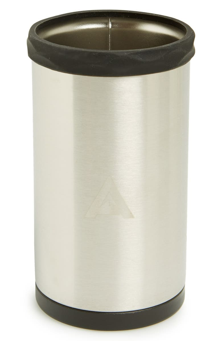 CORKCICLE 'Arctican' Double-Wall Stainless Steel Can Cooler, Main, color, 020