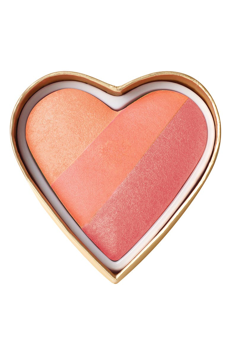 TOO FACED Sweethearts Perfect Flush Blush, Main, color, SPARKLING BELLINI