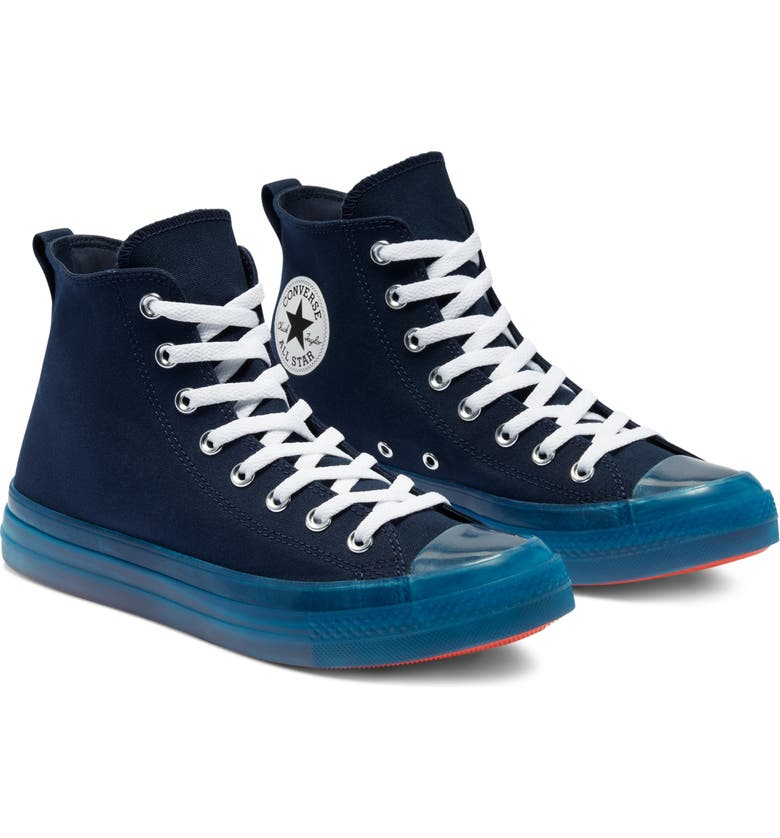 CONVERSE Chuck Taylor<sup>®</sup> All Star<sup>®</sup> CX High Top Sneaker, Main, color, 467