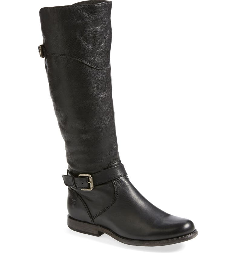 FRYE 'Phillip' Riding Boot, Main, color, 001