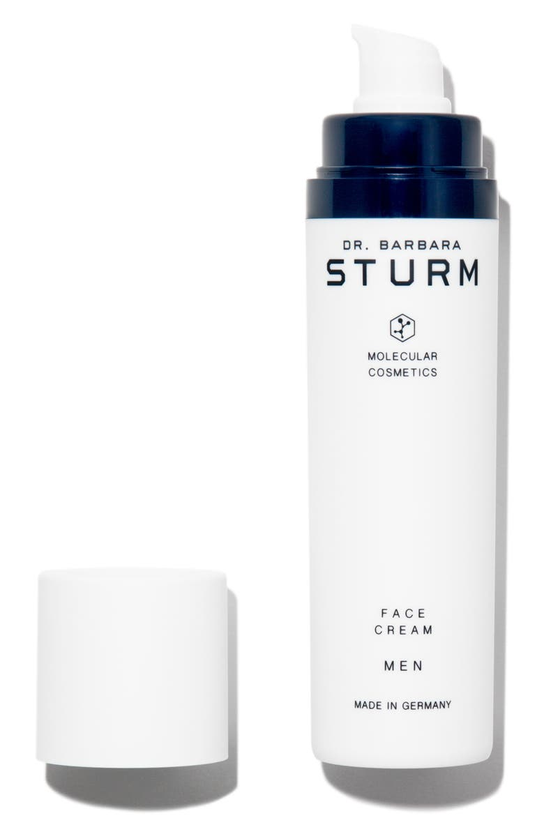 DR. BARBARA STURM Face Cream for Men, Main, color, NO COLOR