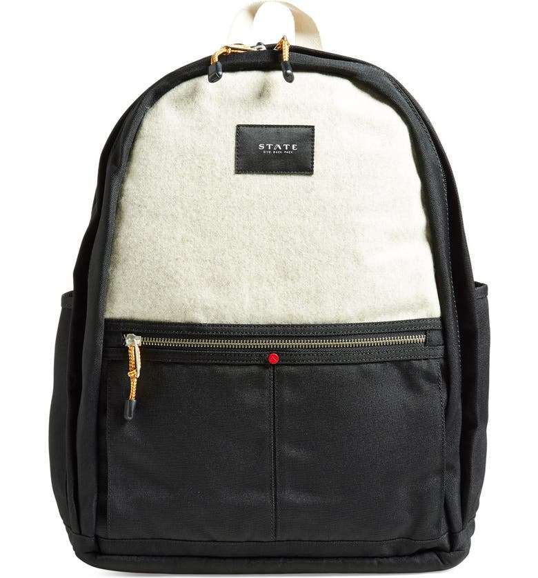 STATE BAGS 'Nevins' Backpack, Main, color, 001