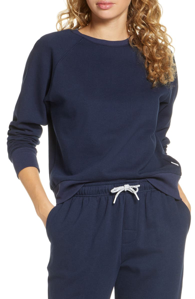 CHALMERS Max Eclipse Fleece Sweatshirt, Main, color, 400