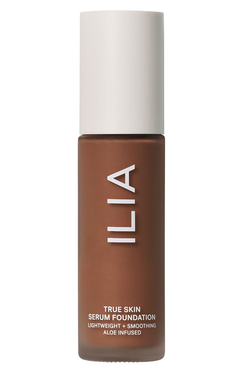 ILIA True Skin Serum Foundation, Main, color, MACQUARIE
