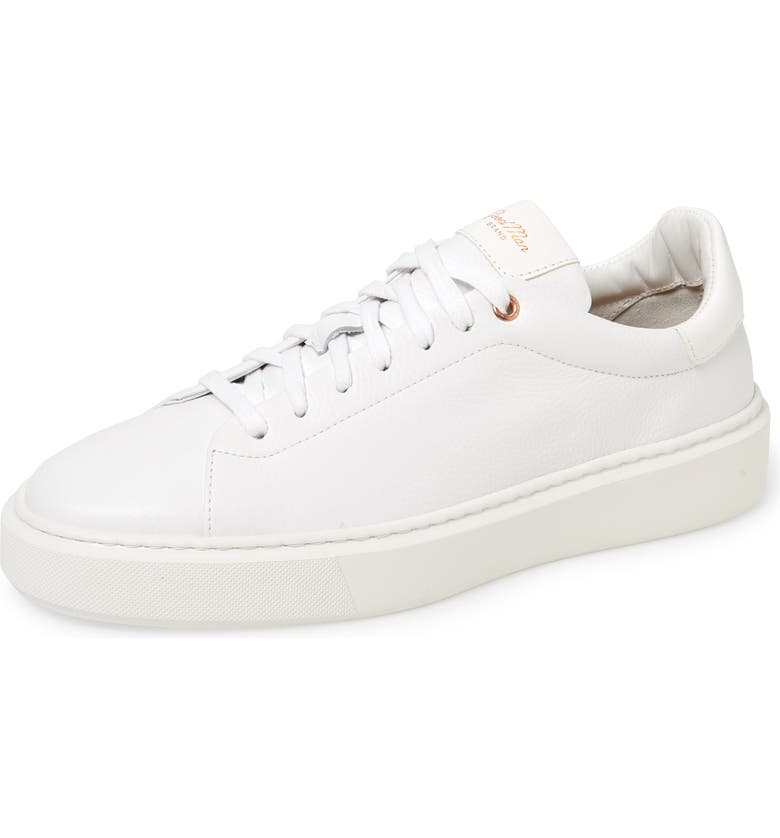 GOOD MAN BRAND Legend London Calling Sneaker, Main, color, WHITE PEBBLE