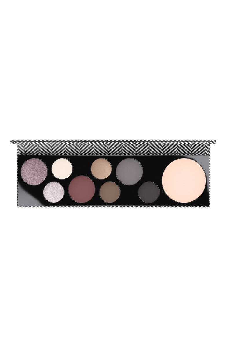MAC COSMETICS MAC Girls Basic Bitch Palette, Main, color, 020