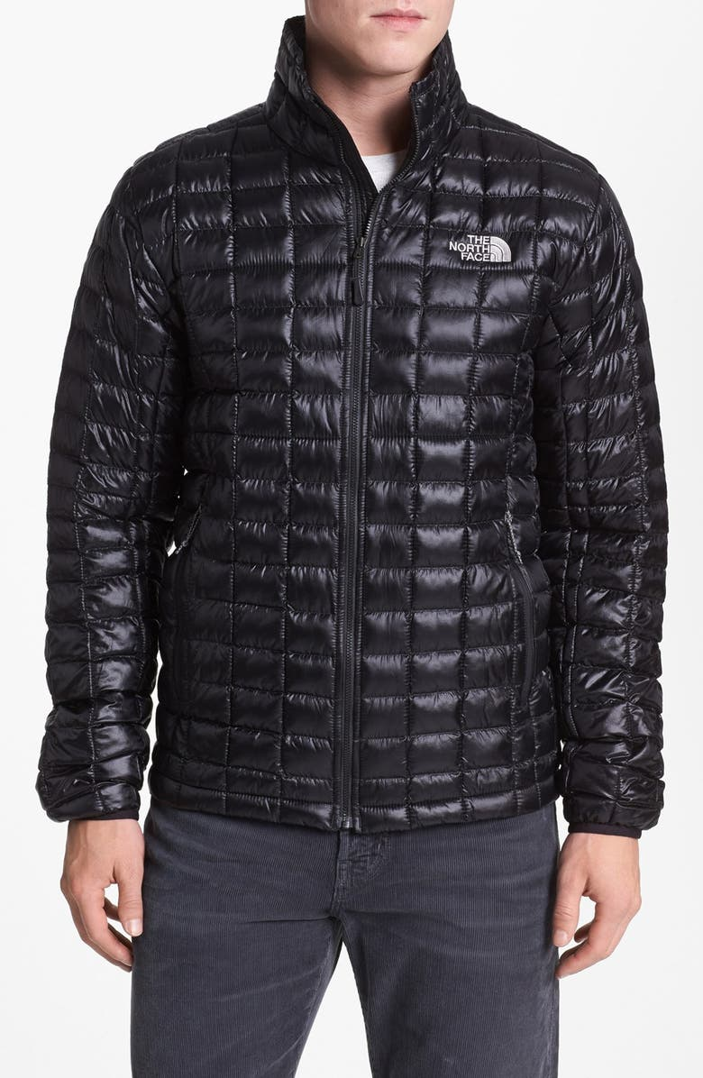 THE NORTH FACE 'Thermoball<sup>™</sup>' Jacket, Main, color, TNF BLACK