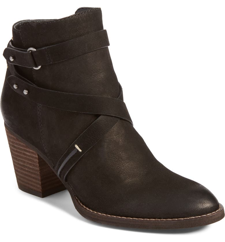 SAM EDELMAN Merton Bootie, Main, color, 001