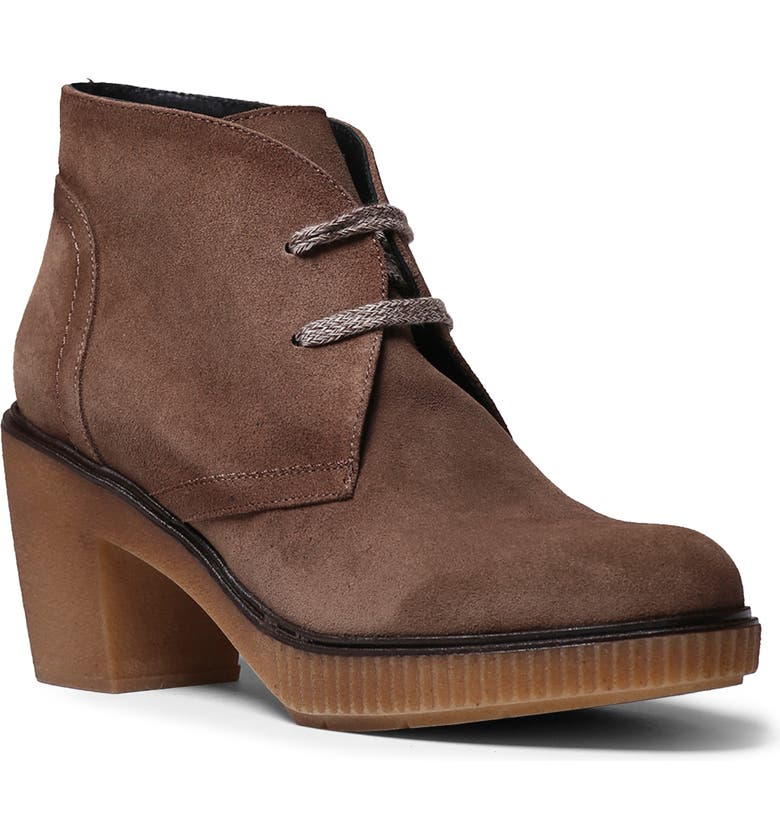 TONI PONS Jade Bootie, Main, color, TAUPE