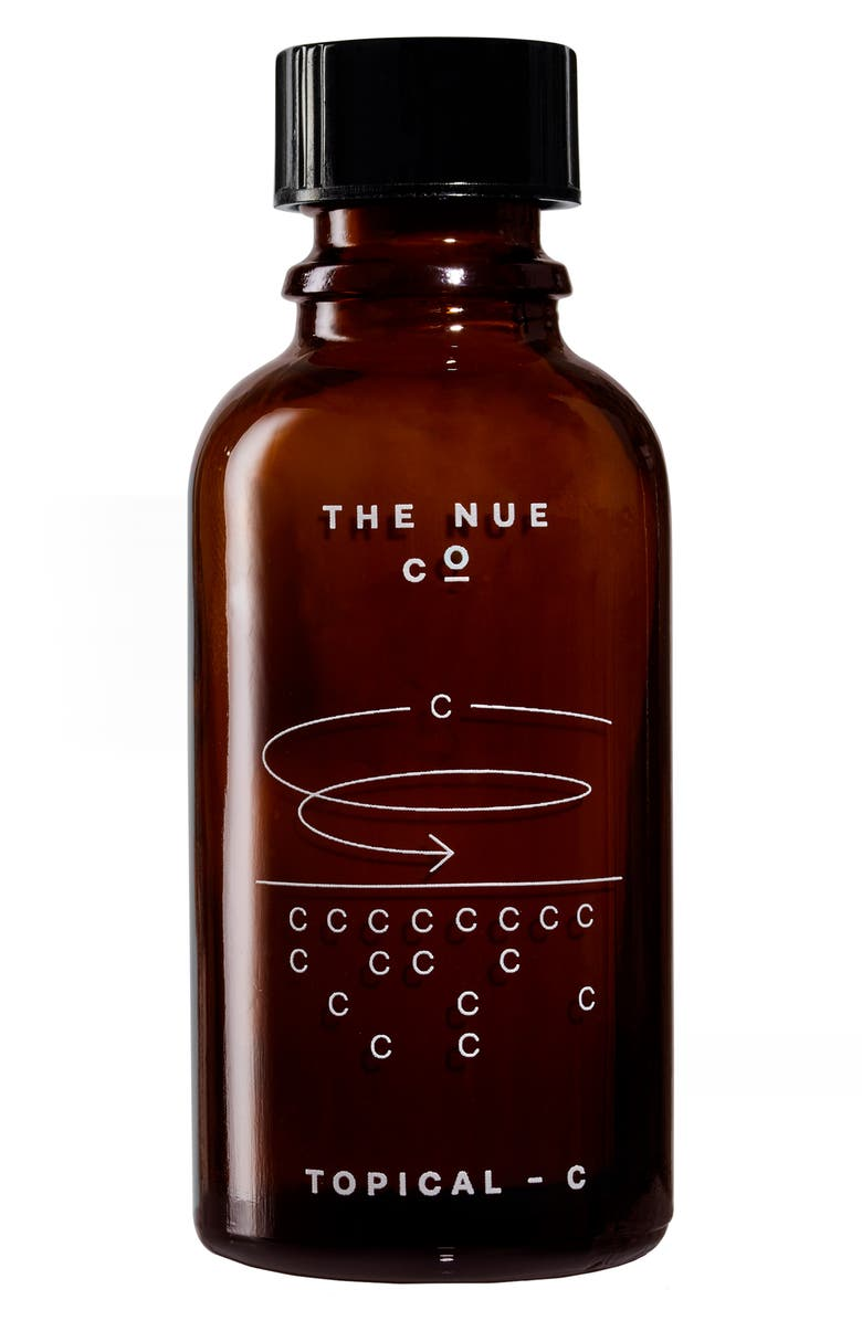 THE NUE CO Topical-C Vitamin C Face Supplement, Main, color, No Color