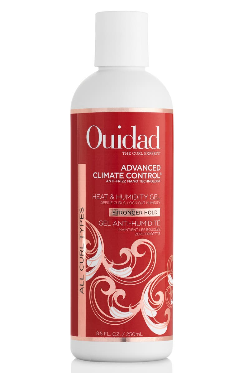 OUIDAD Advanced Climate Control Stronger Hold Heat & Humidity Gel, Main, color, 000
