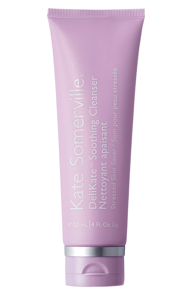 KATE SOMERVILLE<SUP>®</SUP> DeliKate<sup>™</sup> Soothing Cleanser, Main, color, No Color