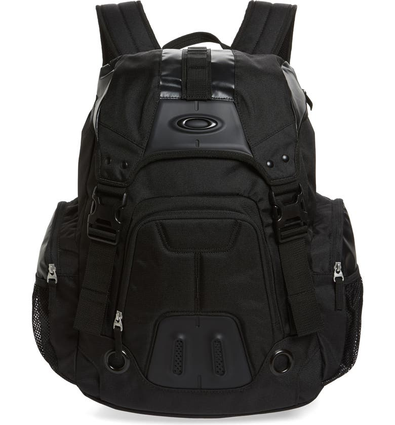 OAKLEY Gearbox LX Backpack, Main, color, 001