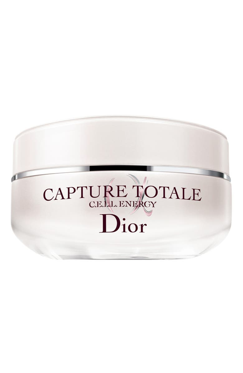 DIOR Capture Totale Firming & Wrinkle-Correcting Cream, Main, color, NO COLOR