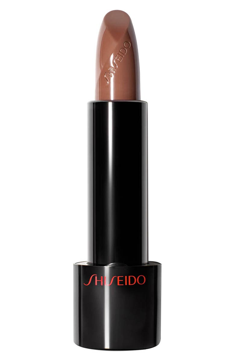 SHISEIDO Rouge Rouge Lipstick, Main, color, 200