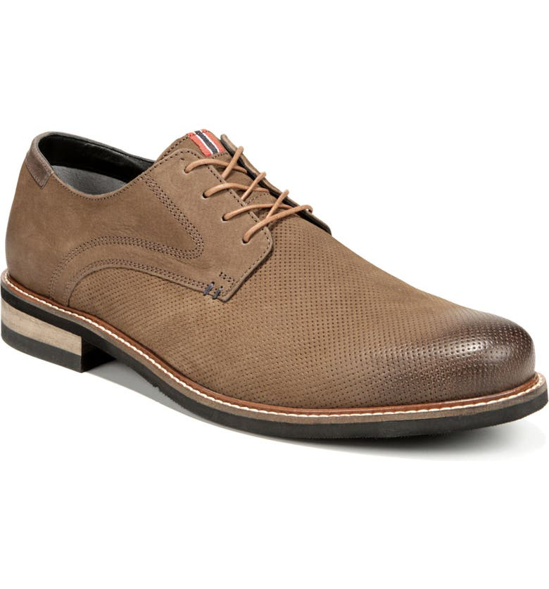 DR. SCHOLL'S Weekly Derby, Main, color, TAUPE