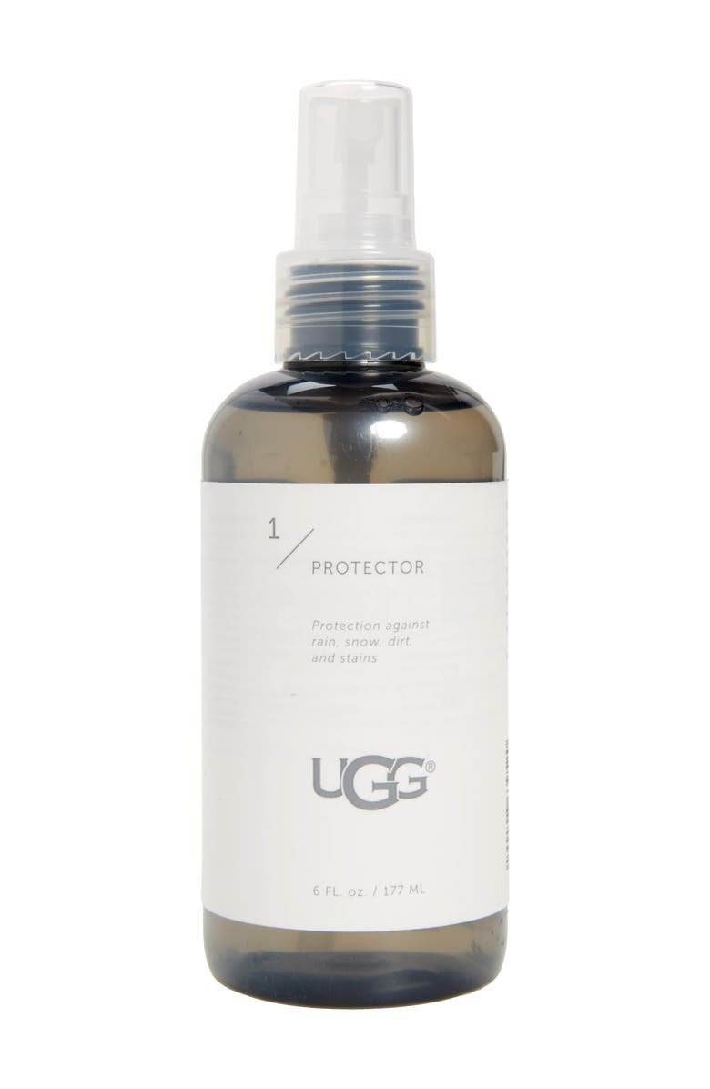 UGG<SUP>®</SUP> Protector Shoe Spray, Main, color, CLEAR