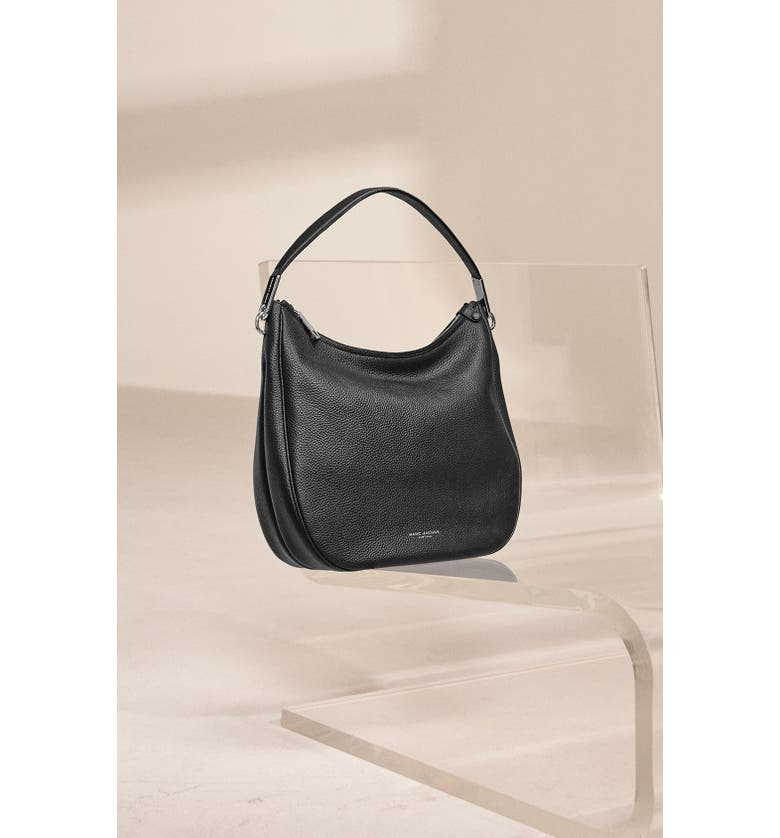 MARC JACOBS 'Pike Place' Leather Hobo, Main, color, 209