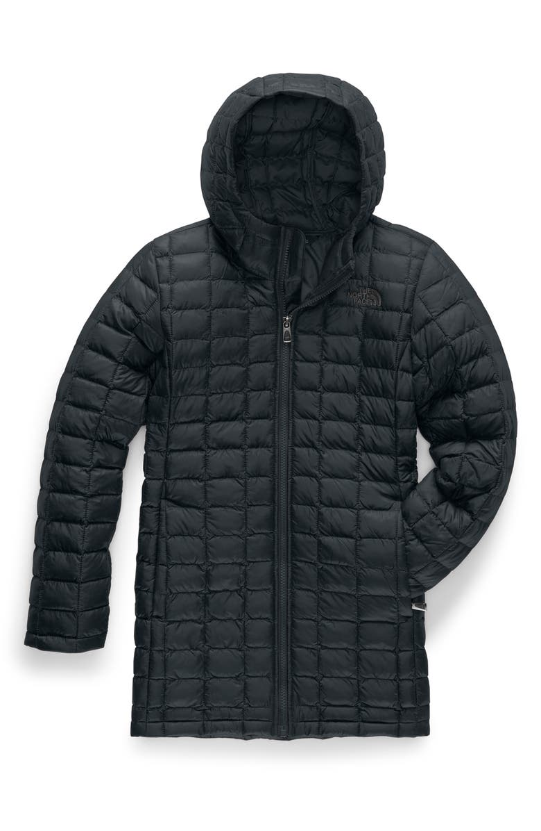 THE NORTH FACE Kids' ThermoBall<sup>™</sup> Eco Parka, Main, color, 001