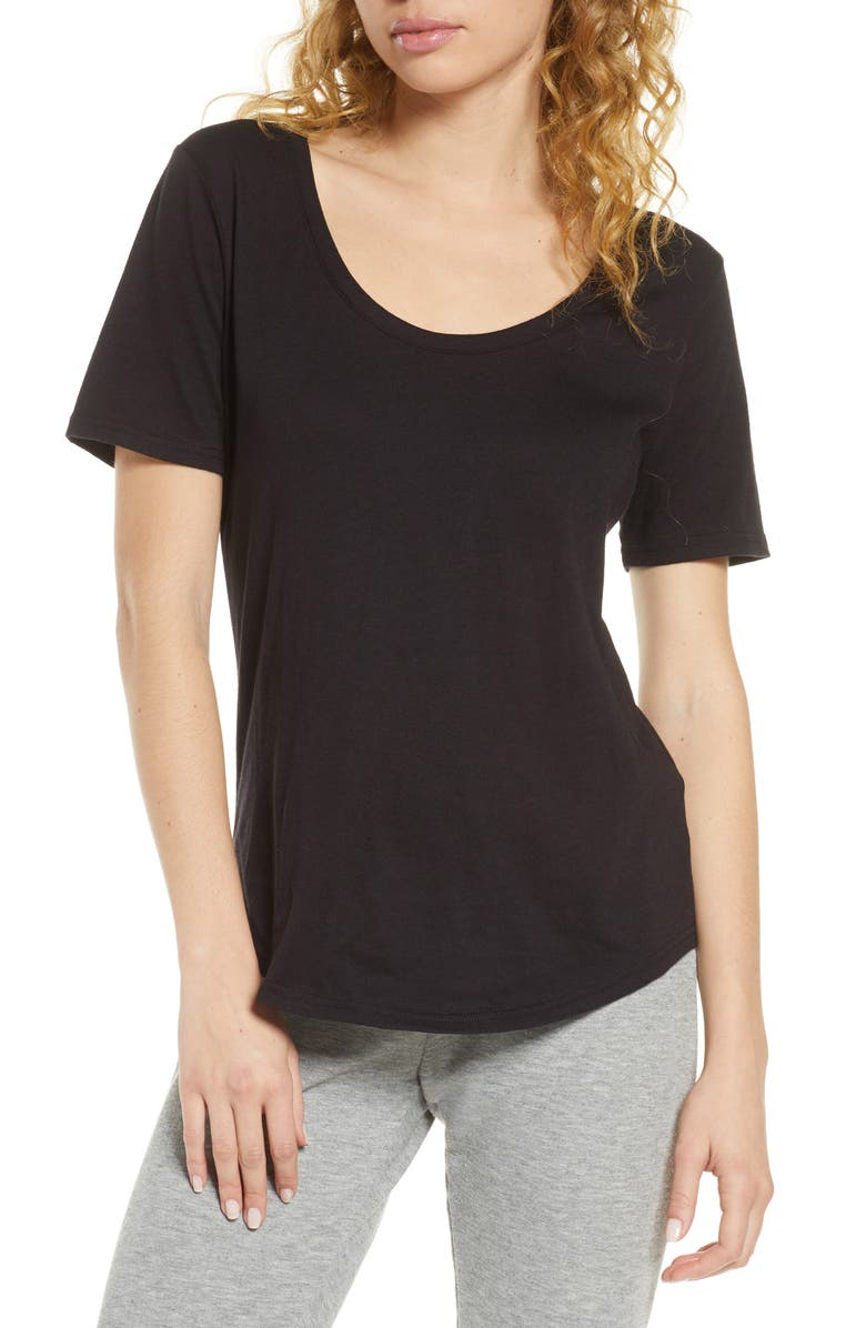 BP. All Day T-Shirt, Main, color, 001