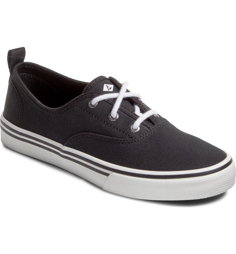 SPERRY Crest CVO Sneaker, Main, color, 001