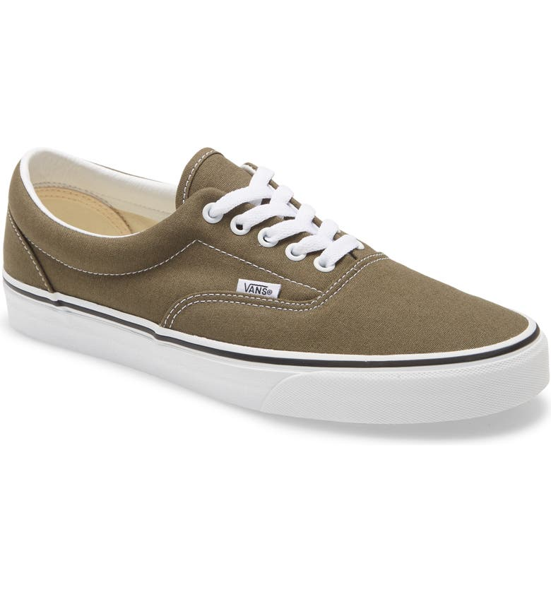 VANS Era Sneaker, Main, color, GRAPE LEAF/ TRUE WHITE