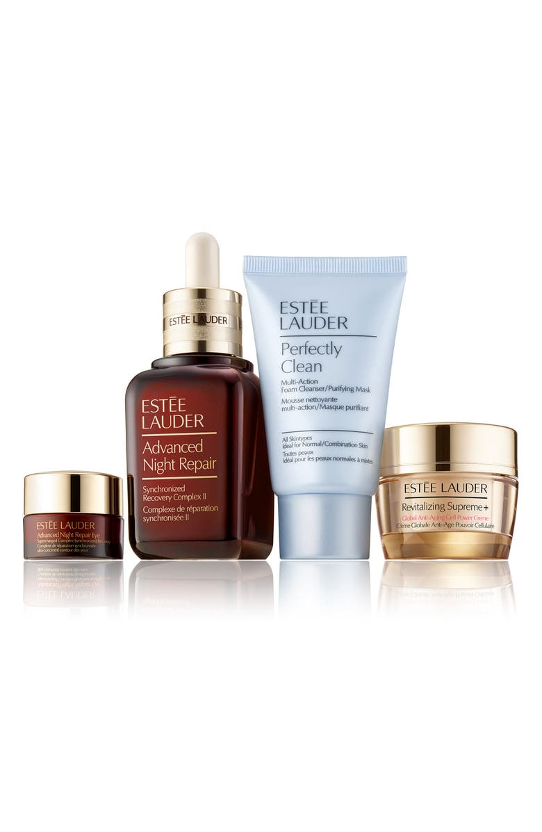 ESTÉE LAUDER Advanced Night Repair Set, Main, color, 000