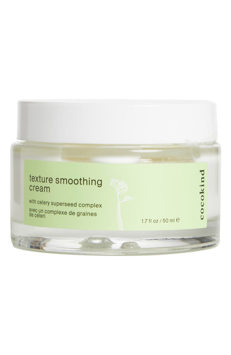 COCOKIND Texture Smoothing Cream, Main, color, 000