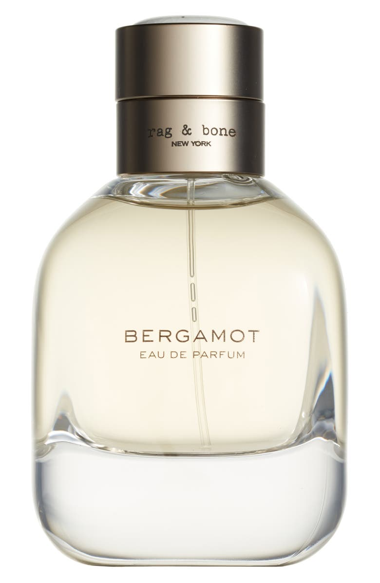 RAG & BONE Bergamot Eau de Parfum, Main, color, 000