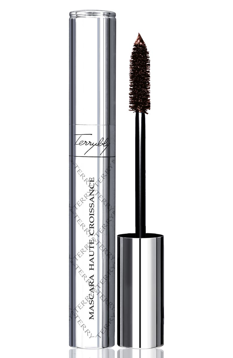 BY TERRY Mascara Terrybly Growth Boosting Mascara, Main, color, MOKA BROWN