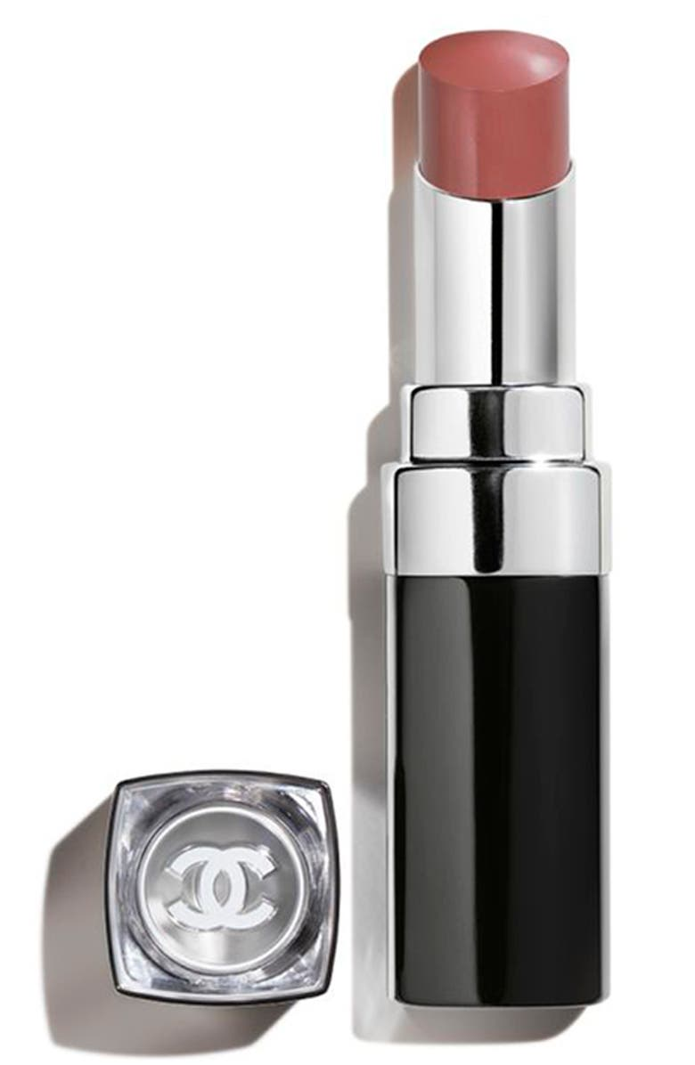 CHANEL ROUGE COCO BLOOM Lipstick, Main, color, 112 OPPORTUNITY
