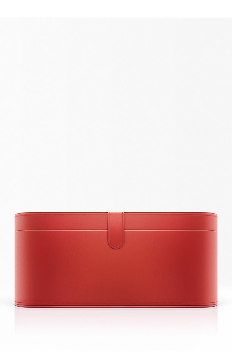 DYSON Supersonic<sup>™</sup> Red Storage Case - Refurbished, Main, color, RED