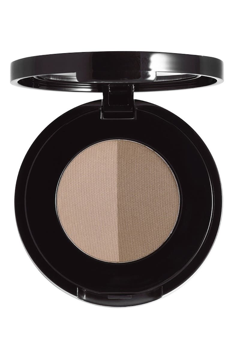 ANASTASIA BEVERLY HILLS Brow Powder Duo, Main, color, TAUPE