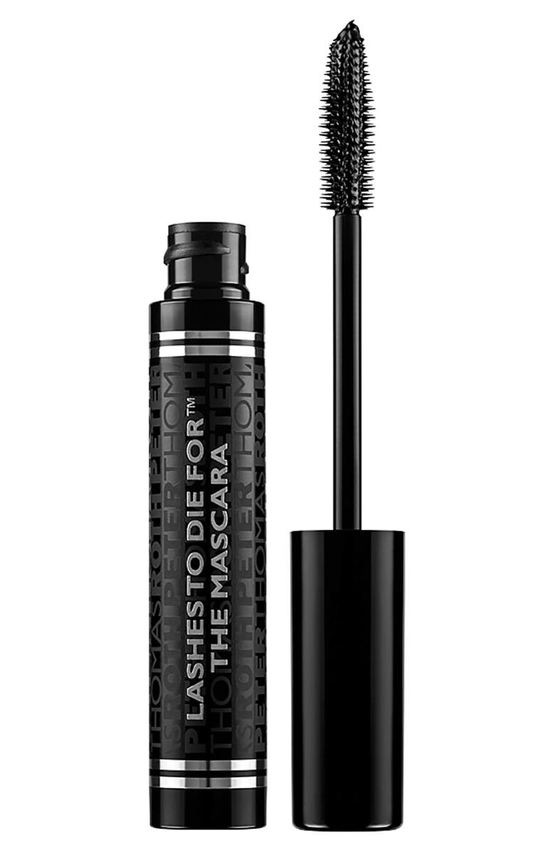 PETER THOMAS ROTH Lashes to Die For Mascara, Main, color, 000