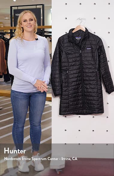 Nano Puff<sup>®</sup> Water Repellent Puffer Jacket, sales video thumbnail