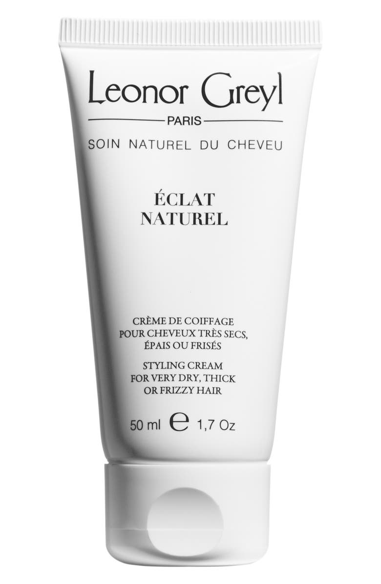 LEONOR GREYL PARIS Éclat Naturel Styling Cream, Main, color, NO COLOR